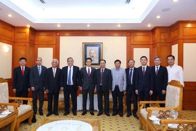 Gần 300 nhà khoa học bàn giao Bản thảo Bộ Lịch sử Việt Nam - 2