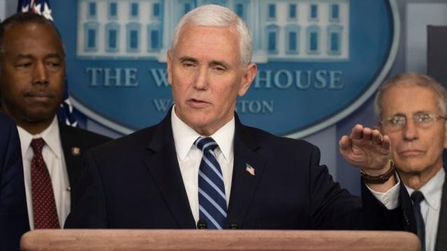 Phó tướng của ông Trump có thể cạnh tranh ghế Nhà Trắng 2024 - 2