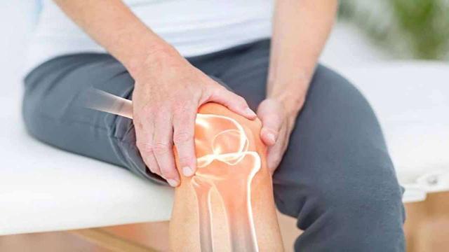 Đừng để tuổi già phải chịu đựng đau nhức xương khớp - 1