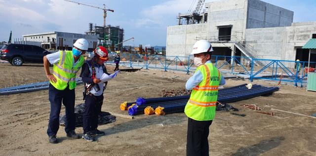 Cần nâng cao trách nhiệm chủ đầu tư trong đảm bảo an toàn xây dựng - 1