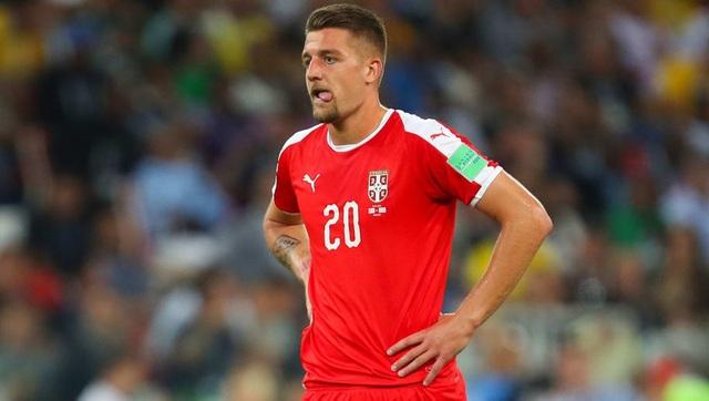 Erling Haaland và những ngôi sao không thể tham dự Euro 2020 - 6