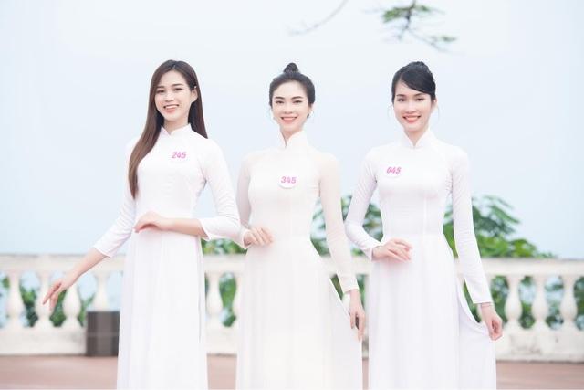 Ngắm nhan sắc Top 5 Người đẹp biển Hoa hậu Việt Nam 2020 - 4