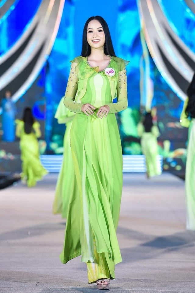 Ngắm nhan sắc Top 5 Người đẹp biển Hoa hậu Việt Nam 2020 - 15