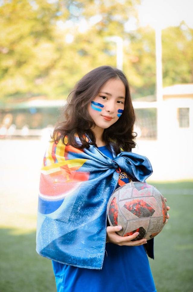 """Học sinh Chu Văn An """"hoán đổi"""" thú vị trong ngày hội thể thao - 11"""
