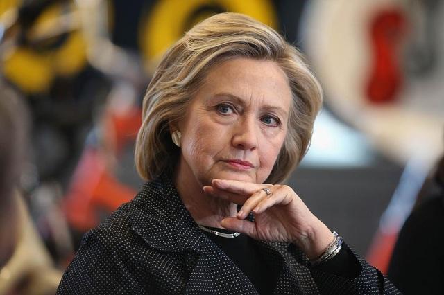 Bà Clinton có thể làm đại sứ Liên Hợp Quốc - 1