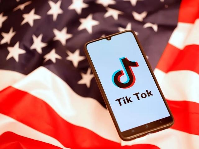 """TikTok tìm được """"đường sống"""" tại Mỹ - 1"""