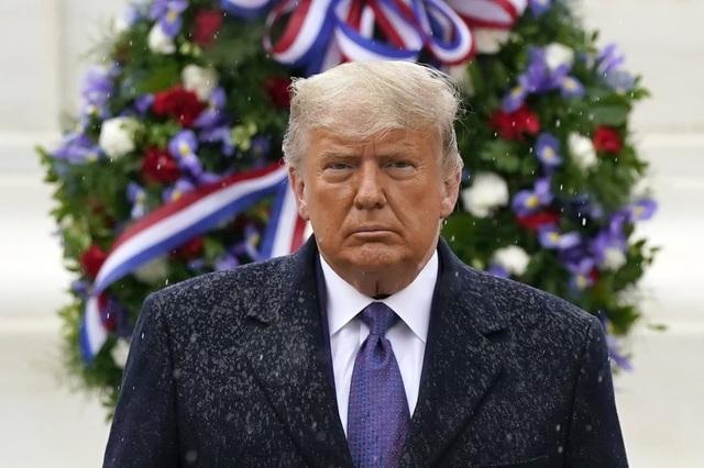 Trợ lý giải thích việc ông Trump kín tiếng sau bầu cử - 1