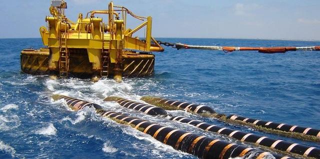 Việt Nam và tham vọng sở hữu cáp quang biển lớn - 2