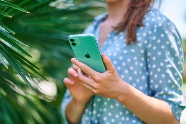 vivo V20 và các đối thủ tầm trung đối đầu iPhone 11 - 1