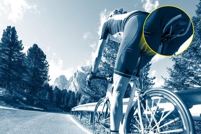 Mê đạp xe thể dục có khiến quý ông bị yếu chuyện ấy? - 2