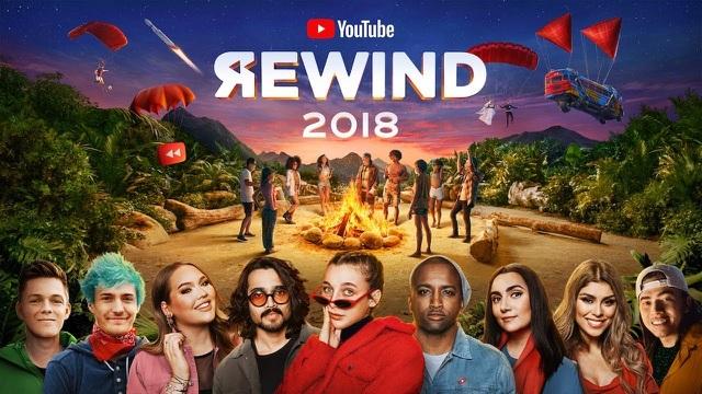Vì dịch bệnh, Youtube buộc phải từ bỏ video Rewind 2020 - 2