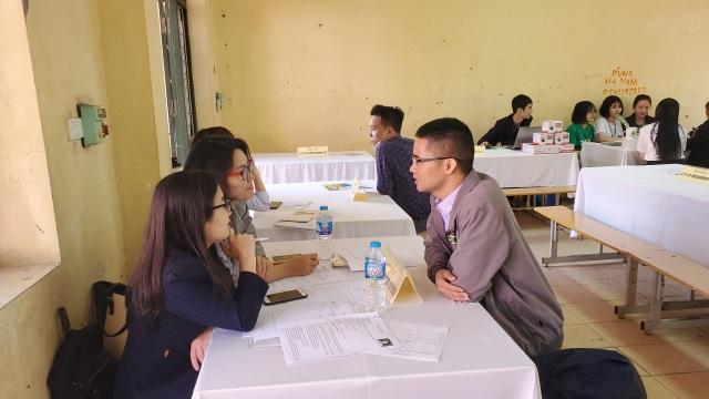 Hà Nội: Hơn 1.000 vị trí tại Phiên giao dịch việc làm quận Nam Từ Liêm - 4