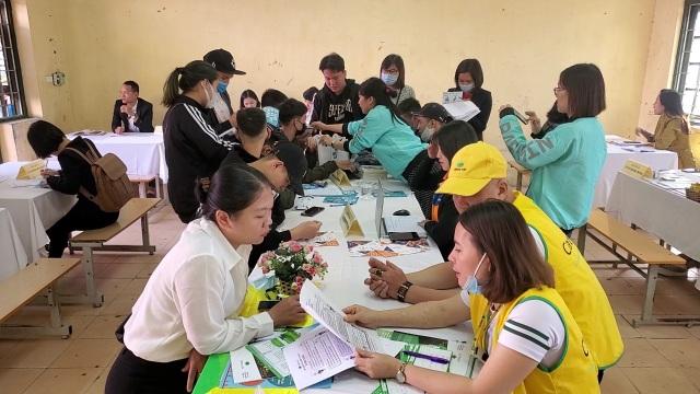 Hà Nội: Hơn 1.000 vị trí tại Phiên giao dịch việc làm quận Nam Từ Liêm - 3