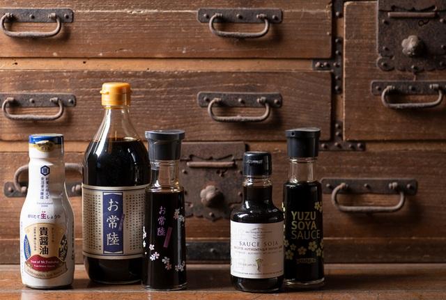 Ấn tượng với quá trình làm nên nước tương - thần dược của người Nhật Bản - 3