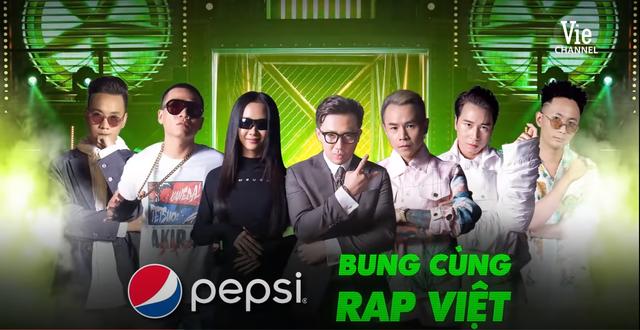 Công bố giải thưởng từ nhà tài trợ chính Rap Việt - 3