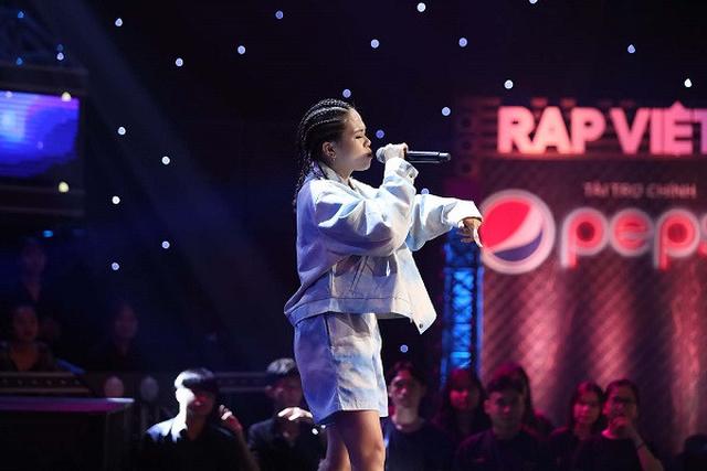 Công bố giải thưởng từ nhà tài trợ chính Rap Việt - 5
