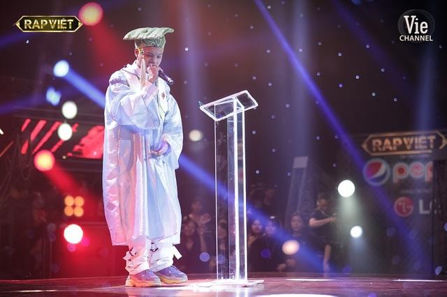 Công bố giải thưởng từ nhà tài trợ chính Rap Việt - 6
