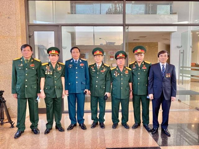 Ký ức người cựu binh về trận chiến hào hùng tại mặt trận Xuân Lộc - 3