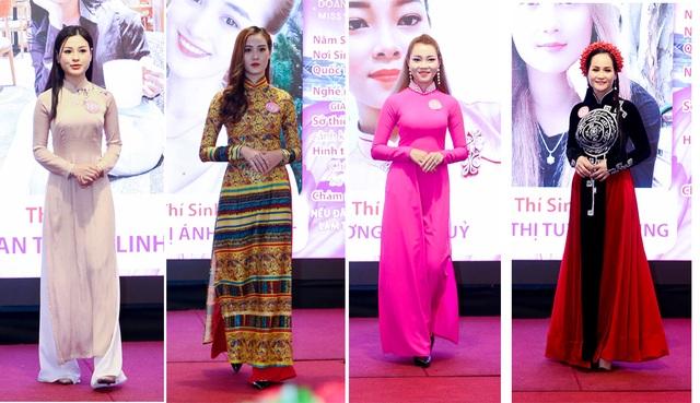 Cuộc thi Hoa Hậu Doanh nhân Việt Nam Toàn cầu sơ khảo phía Nam tại TP. HCM - 4