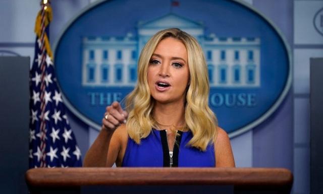 Nhà Trắng: Tổng thống Trump sẽ tham dự lễ nhậm chức của chính ông  - 1