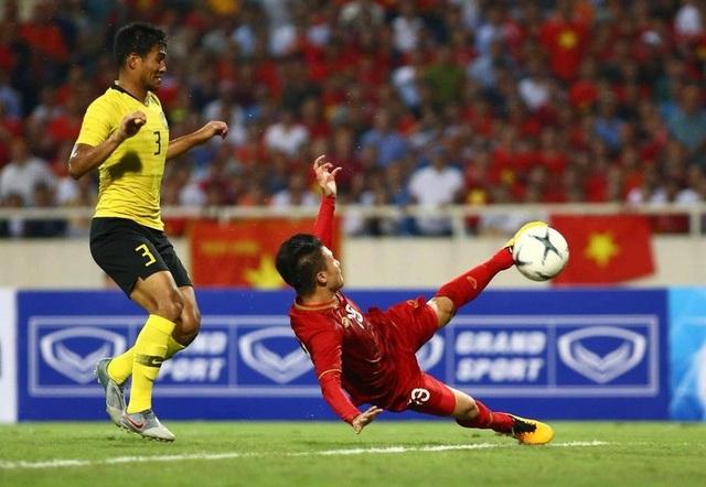 Đội tuyển Malaysia có thể rút khỏi vòng loại World Cup 2022 - 2