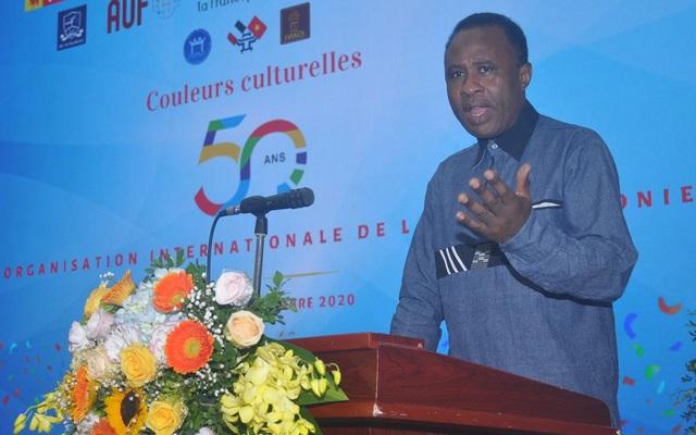 Kỷ niệm 50 năm thành lập Tổ chức quốc tế Pháp ngữ - 2