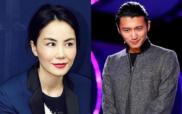 Giữa tin đồn chia tay Vương Phi, Tạ Đình Phong sang Singapore gặp vợ cũ - 3