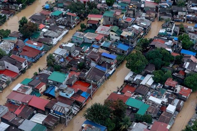 Vamco làm 45 người chết, trở thành bão chết chóc nhất Philippines năm 2020 - 1