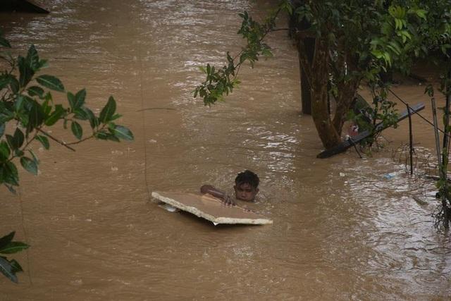 Vamco làm 45 người chết, trở thành bão chết chóc nhất Philippines năm 2020 - 12