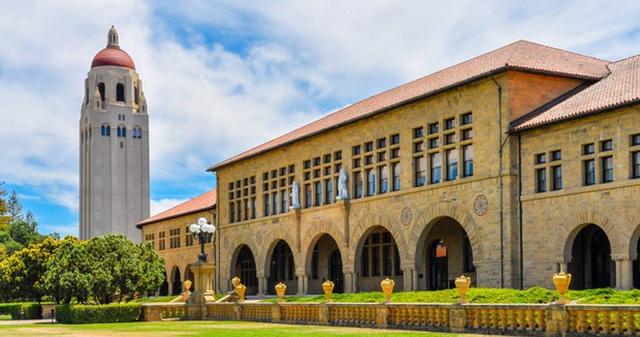 Đại học Stanford đứng đầu thế giới về đào tạo ngành kinh tế  - 1