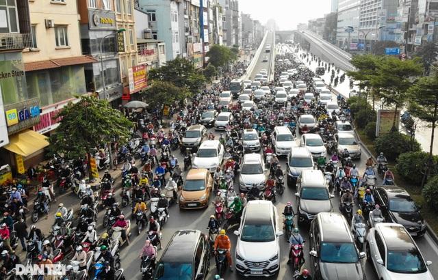 """Xe điện là lời giải cho bài toán """"giao thông xanh"""" tại Việt Nam? - 1"""