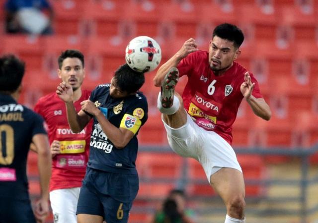 HLV Akira Nishino: Chưa cầu thủ nào chắc suất ở đội tuyển Thái Lan - 2