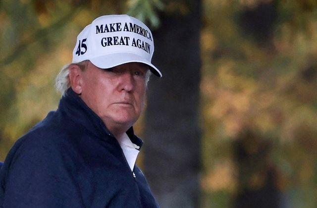 Trợ lý tiết lộ kế hoạch của ông Trump lên dây cót cho tái tranh cử - 1