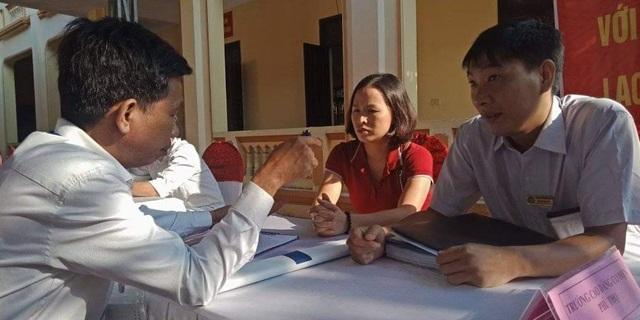 Gặp giáo viên nghề được tuyên dương cán bộ, công chức trẻ tiêu biểu 2020 - 3
