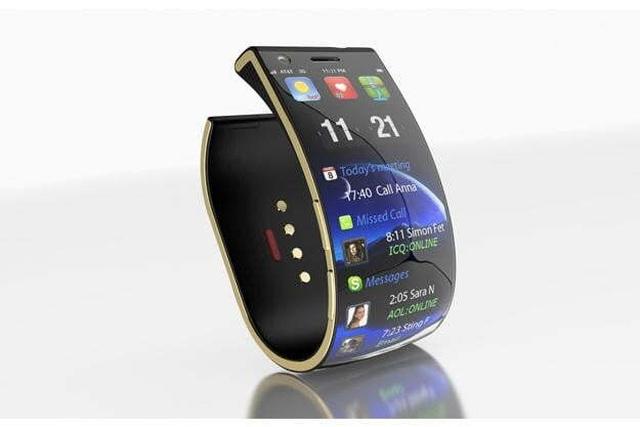 Loạt concept điện thoại có một không hai - 2