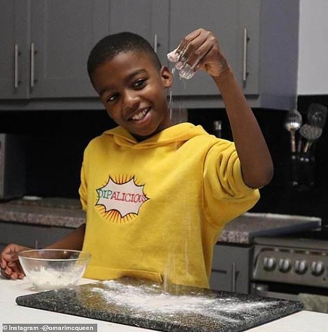 """""""Ngôi sao đầu bếp"""" 12 tuổi khởi nghiệp từ những lần tự nấu nướng vì mẹ ốm - 2"""