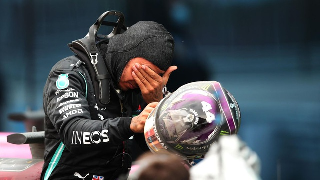 Trận thuỷ chiến trên đường đua xác định nhà vô địch thế giới F1 năm 2020 - 13