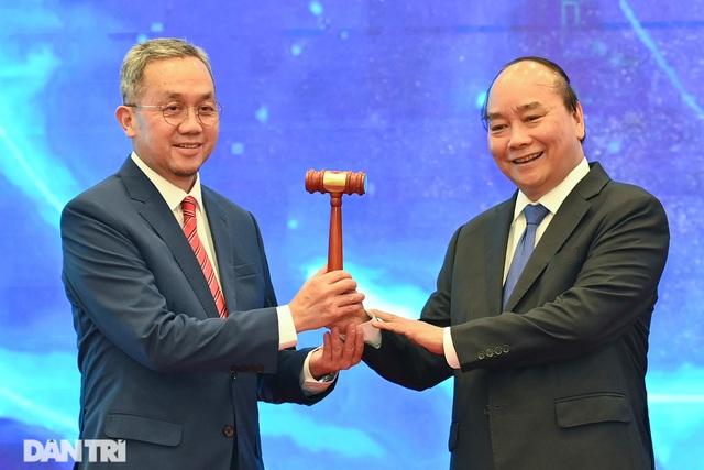 Thủ tướng: ASEAN có thể tự tin vững bước vào thập niên thứ 6 - 2