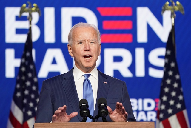 Thái độ với Trung Quốc của ông Biden và ảnh hưởng tới kinh tế Việt Nam - 1