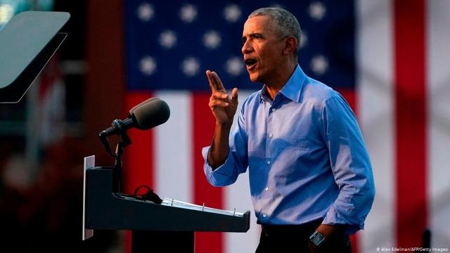 Các tổng thống Mỹ làm gì để kiếm tiền tấn sau khi rời Nhà Trắng? - 1