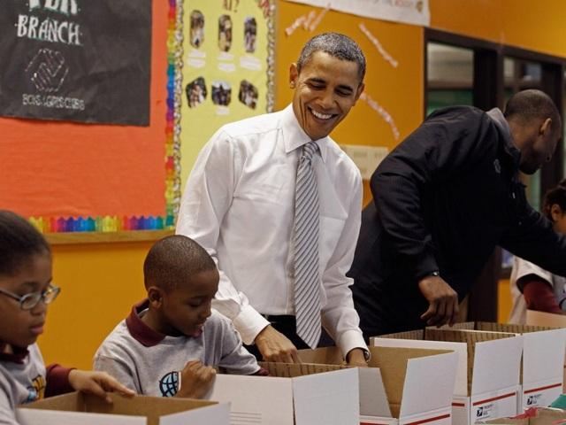 Các tổng thống Mỹ làm gì để kiếm tiền tấn sau khi rời Nhà Trắng? - 2