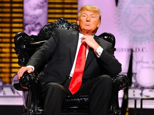 Các tổng thống Mỹ làm gì để kiếm tiền tấn sau khi rời Nhà Trắng? - 3