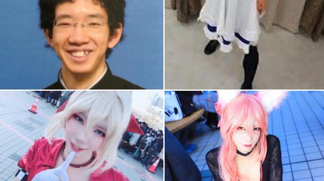 """Nam thanh niên trở thành """"nữ thần cosplay"""" nhờ khả năng trang điểm đỉnh cao - 2"""