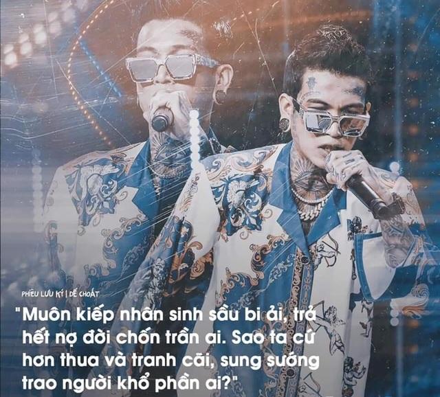 """Dế Choắt: """"Tôi không bất ngờ vì trở thành Quán quân Rap Việt"""" - 8"""