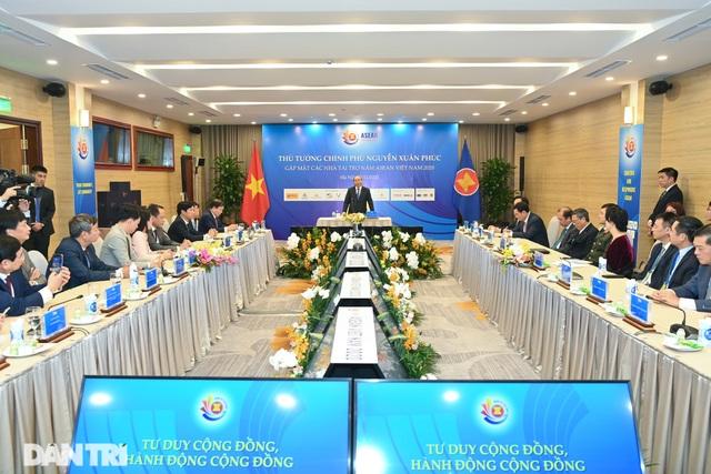 ASEAN và Việt Nam mong các nước lớn cạnh tranh lành mạnh - 3