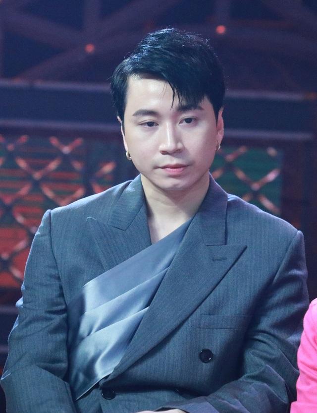 Karik khóc và thừa nhận sai lầm khiến G.Ducky vuột Quán quân Rap Việt - 6