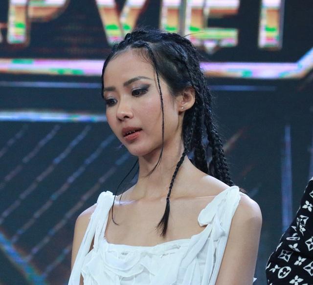 Karik khóc và thừa nhận sai lầm khiến G.Ducky vuột Quán quân Rap Việt - 11