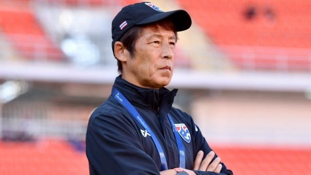 HLV Akira Nishino: Chưa cầu thủ nào chắc suất ở đội tuyển Thái Lan - 1