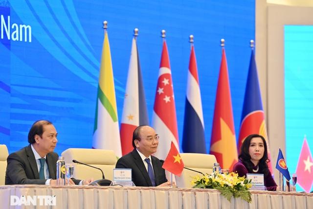 ASEAN và Việt Nam mong các nước lớn cạnh tranh lành mạnh - 2