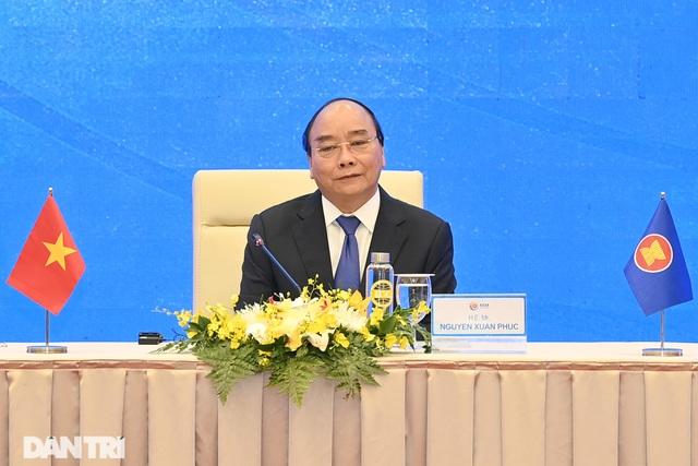 ASEAN và Việt Nam mong các nước lớn cạnh tranh lành mạnh - 1
